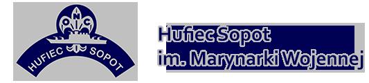 Hufiec Sopot ZHP Logo